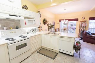 """Photo 9: 29 998 RIVERSIDE Drive in Port Coquitlam: Riverwood Townhouse for sale in """"PARKSIDE PLACE"""" : MLS®# R2310532"""