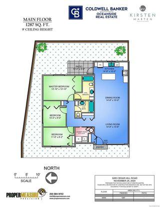 Photo 4: 3285 Cedar Hill Rd in : SE Cedar Hill Half Duplex for sale (Saanich East)  : MLS®# 862540