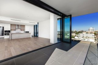 Photo 3: DOWNTOWN Condo for sale : 2 bedrooms : 2604 5th Ave #701 in San Diego