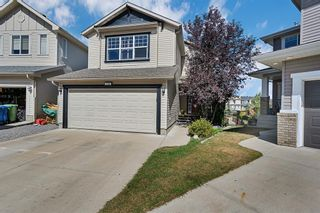 Photo 1: 154 SAGEWOOD Landing SW: Airdrie Detached for sale : MLS®# A1028498