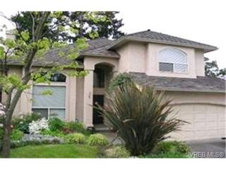Photo 2:  in VICTORIA: SW Strawberry Vale House for sale (Saanich West)  : MLS®# 366665