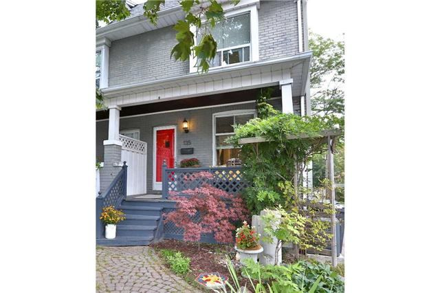Main Photo: 135 Hastings Avenue in Toronto: South Riverdale House (2-Storey) for sale (Toronto E01)  : MLS®# E3924527