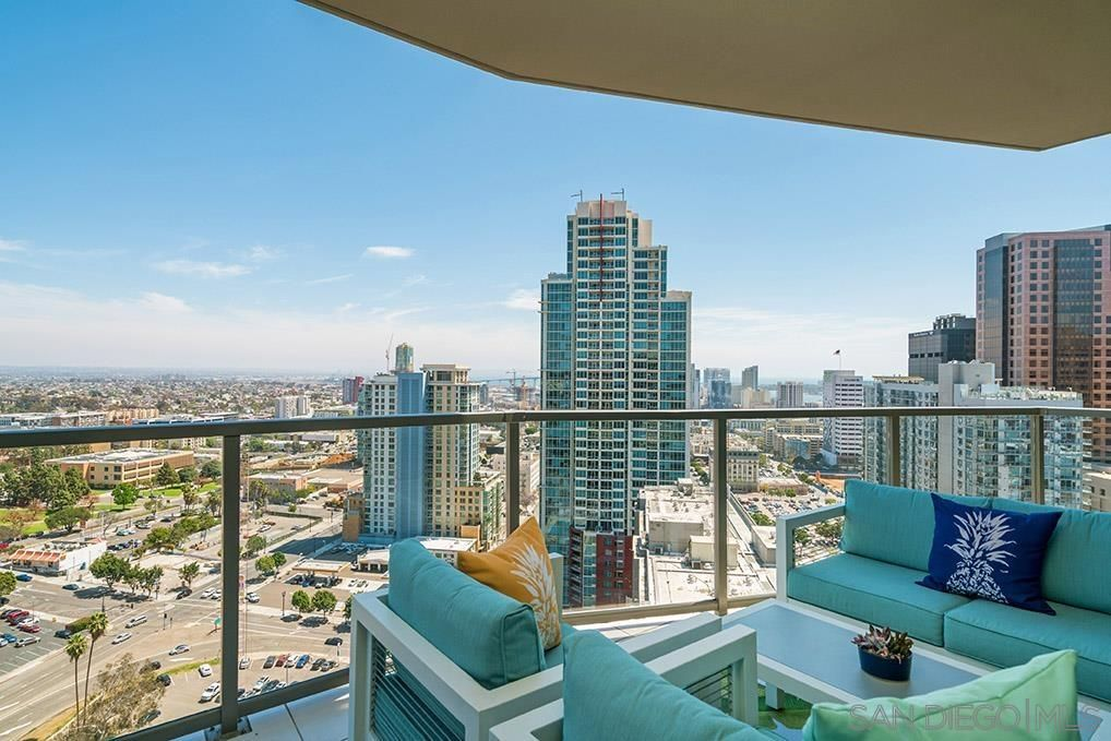 Main Photo: DOWNTOWN Condo for sale : 3 bedrooms : 1441 9th #2201 in san diego