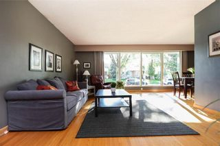 Photo 4: 907 Campbell Street in Winnipeg: River Heights South Residential for sale (1D)  : MLS®# 202122425