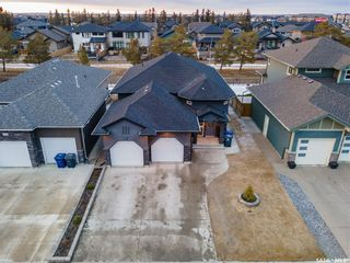 Photo 2: 722 Atton Crescent in Saskatoon: Evergreen Residential for sale : MLS®# SK846928