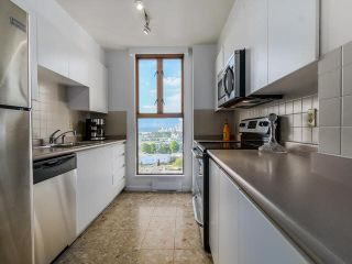 Photo 5: 1003 1633 W 8TH Avenue in Vancouver: Fairview VW Condo for sale (Vancouver West)  : MLS®# V1130657