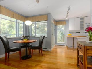Photo 5: 28 7345 SANDBORNE AVENUE in Burnaby: South Slope Townhouse for sale (Burnaby South)  : MLS®# R2392056