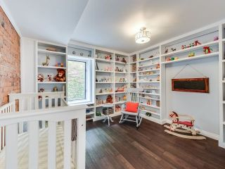 Photo 14: 209 George St in Toronto: Moss Park Freehold for sale (Toronto C08)  : MLS®# C3898717