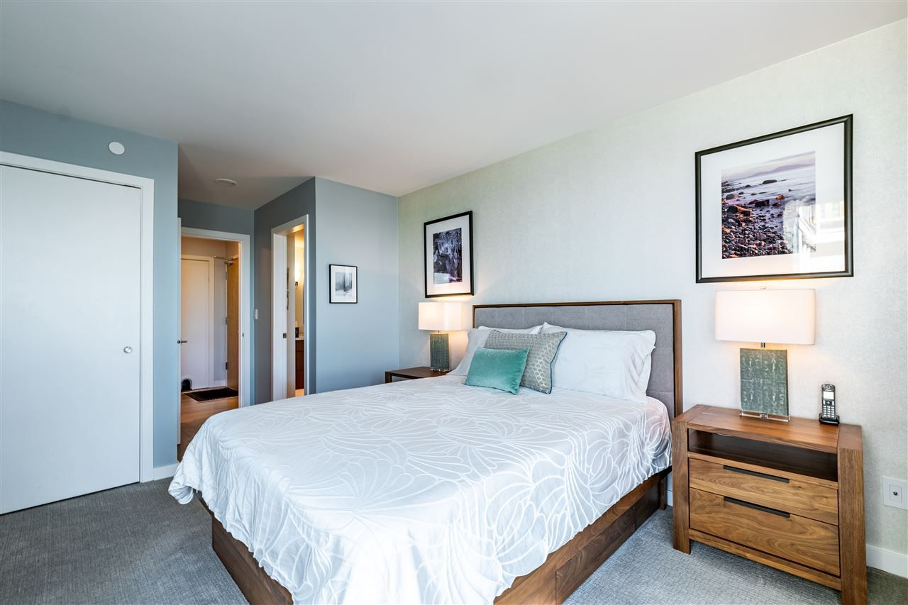 """Photo 27: Photos: 1605 120 MILROSS Avenue in Vancouver: Downtown VE Condo for sale in """"THE BRIGHTON BY BOSA"""" (Vancouver East)  : MLS®# R2568798"""