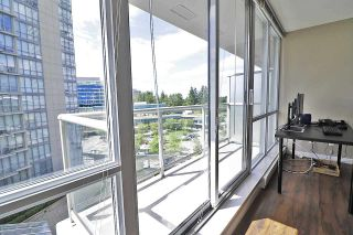 Photo 4: 710 13688 100 AVENUE in Surrey: Whalley Condo for sale (North Surrey)  : MLS®# R2483036