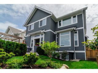 """Photo 39: 16159 28A Avenue in Surrey: Grandview Surrey House for sale in """"MORGAN HEIGHTS"""" (South Surrey White Rock)  : MLS®# R2074600"""