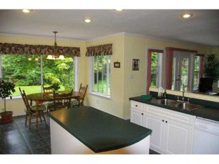 """Photo 7: 26280 127TH Avenue in Maple Ridge: Websters Corners House for sale in """"WHISPERING FALLS"""" : MLS®# V1115800"""