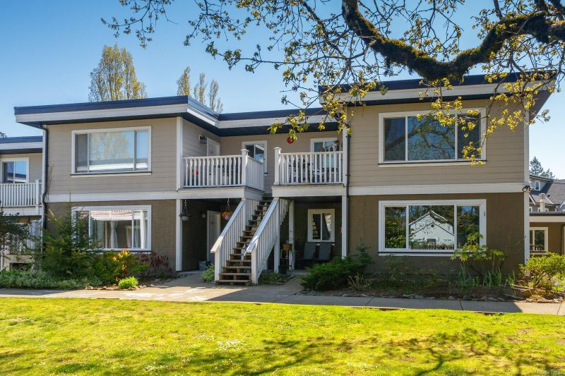 FEATURED LISTING: 108 - 636 Granderson Rd