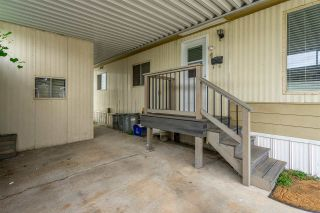 """Photo 3: 119 201 CAYER Street in Coquitlam: Maillardville Manufactured Home for sale in """"WILDWOOD PARK"""" : MLS®# R2435330"""