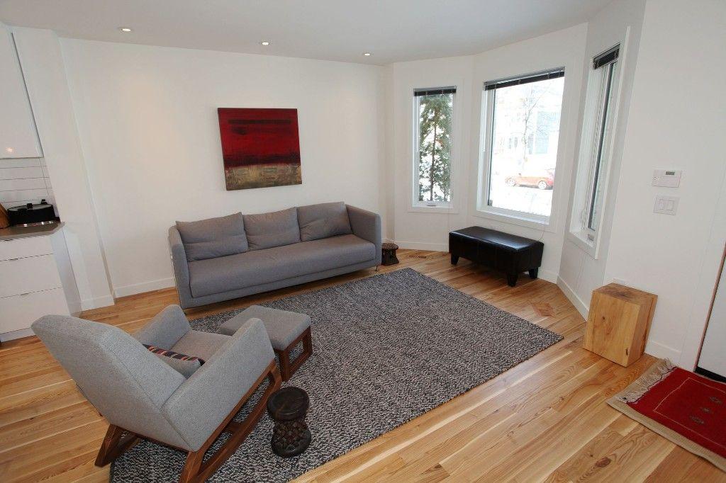 Photo 9: Photos: 87 Ruby Street in Winnipeg: Wolseley Single Family Detached for sale (West Winnipeg)  : MLS®# 1306696