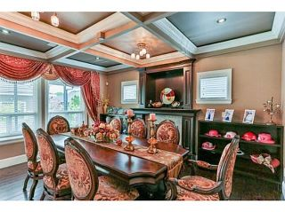 Photo 4: 341 W 46TH Avenue in Vancouver: Oakridge VW House for sale (Vancouver West)  : MLS®# R2112657