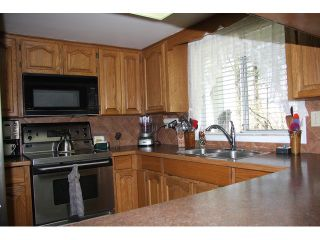 Photo 4: # 7 3632 BULKLEY ST in Abbotsford: Abbotsford East Condo for sale : MLS®# F1442106