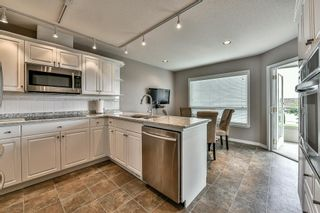 "Photo 9: 3 31445 RIDGEVIEW Drive in Abbotsford: Abbotsford West Townhouse for sale in ""PANORAMA ESTATES"" : MLS®# R2081810"