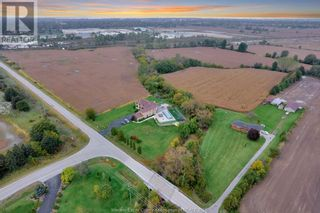 Photo 44: 3650 LAUZON ROAD in Windsor: Agriculture for sale : MLS®# 21019747