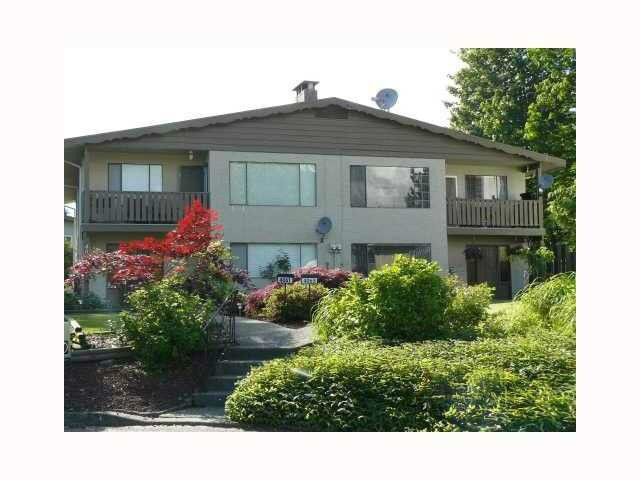 Main Photo: 4061 - 4065 BRAKEN CT in Port Coquitlam: Oxford Heights Multifamily for sale : MLS®# V1061878