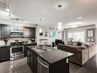 Photo 11: 308 Redstone View NE in Calgary: Redstone Row/Townhouse for sale : MLS®# A1130572