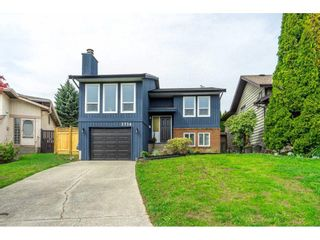 "Photo 2: 2734 WARREN Place in Langley: Willoughby Heights House for sale in ""Langley Meadows"" : MLS®# R2573755"