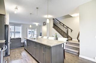 Photo 9: 81 Sage Meadow Terrace NW in Calgary: Sage Hill Row/Townhouse for sale : MLS®# A1140249