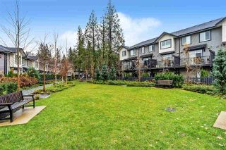 Photo 21: 10 8570 204 STREET in Langley: Willoughby Heights Condo for sale : MLS®# R2519782