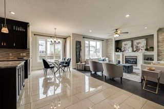 Photo 18: 1071 CONNELLY Way SW in Edmonton: Zone 55 House for sale : MLS®# E4248685