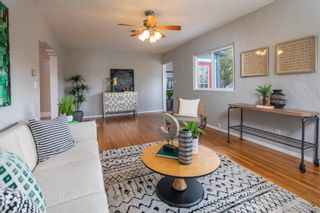 Photo 5: NORTH PARK House for sale : 2 bedrooms : 3545 Arizona St in San Diego