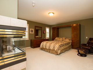 """Photo 7: 19 998 RIVERSIDE Drive in Port Coquitlam: Riverwood Townhouse for sale in """"PARKSIDE PLACE"""" : MLS®# V973342"""