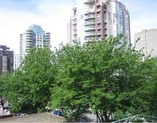 """Photo 1: 403 1238 BURRARD Street in Vancouver: Downtown VW Condo for sale in """"ALTADENA"""" (Vancouver West)  : MLS®# V718474"""