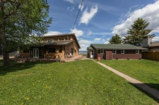 Photo 1: 35 Crystal Springs Drive: Rural Wetaskiwin County House for sale : MLS®# E4247176