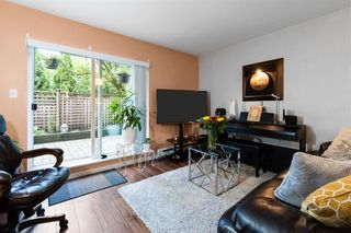 Photo 3: 106 526 THIRTEENTH Street in New Westminster: Uptown NW Condo for sale : MLS®# R2623031