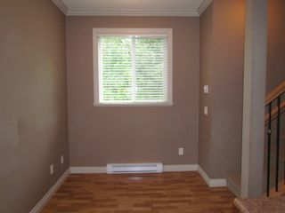 "Photo 4: #20 33321 GEORGE FERGUSON WAY in ABBOTSFORD: Central Abbotsford Townhouse for rent in ""CEDAR LANE"" (Abbotsford)"