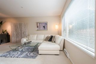 "Photo 10: 121 4728 DAWSON Street in Burnaby: Brentwood Park Condo for sale in ""MONTAGE"" (Burnaby North)  : MLS®# R2347416"