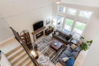 "Photo 9: 13469 NELSON PEAK Drive in Maple Ridge: Silver Valley House for sale in ""Nelson Peak"" : MLS®# R2541666"