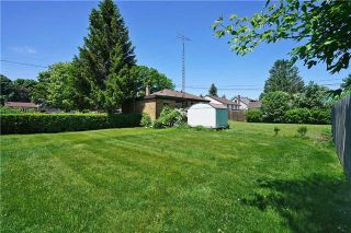 Photo 6: 120 W Beatrice Street in Oshawa: Centennial House (Bungalow) for sale : MLS®# E3511968