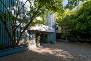 """Photo 27: 308 1477 FOUNTAIN Way in Vancouver: False Creek Condo for sale in """"Fountain Terrace"""" (Vancouver West)  : MLS®# R2543582"""