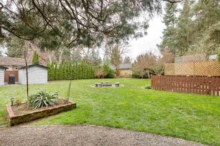 Photo 32: 3681 207B Street in Langley: Brookswood Langley House for sale : MLS®# R2560476