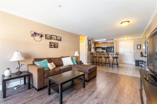 """Photo 12: 305 45769 STEVENSON Road in Chilliwack: Sardis East Vedder Rd Condo for sale in """"PARK PLACE 1"""" (Sardis)  : MLS®# R2587519"""