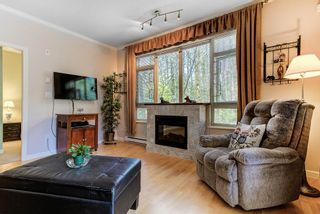 "Photo 4: 107 100 CAPILANO Road in Port Moody: Port Moody Centre Condo for sale in ""Suterbrook"" : MLS®# R2573975"