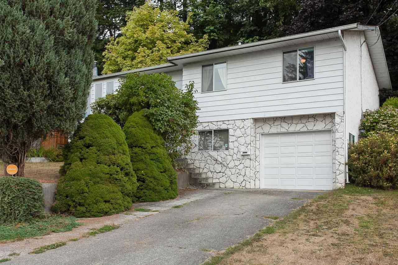 Main Photo: 33263 ROSE Avenue in Mission: Mission BC House for sale : MLS®# R2201548