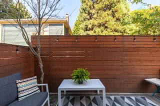 """Photo 19: 4 1411 E 1ST Avenue in Vancouver: Grandview Woodland Townhouse for sale in """"Grandview Cascades"""" (Vancouver East)  : MLS®# R2614894"""