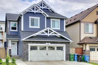 Main Photo: 6 Skyview Ranch Crescent NE in Calgary: Skyview Ranch Detached for sale : MLS®# A1123551