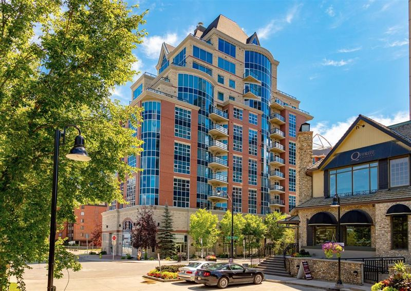 FEATURED LISTING: 603 - 110 7 Street Southwest Calgary