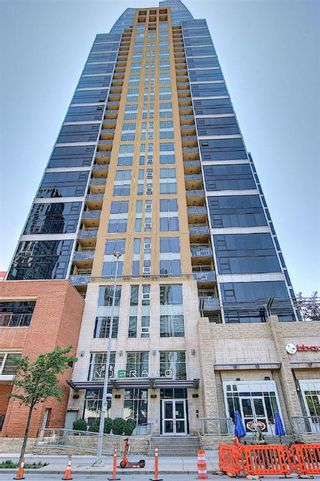 Photo 1: 1201 211 13 Avenue SE in Calgary: Beltline Apartment for sale : MLS®# A1129741