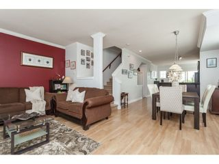 """Photo 3: 14 19330 69 Avenue in Surrey: Clayton Townhouse for sale in """"MONTEBELLO"""" (Cloverdale)  : MLS®# R2420191"""
