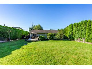 Photo 24: 27347 29A Avenue in Langley: Aldergrove Langley House for sale : MLS®# R2481968