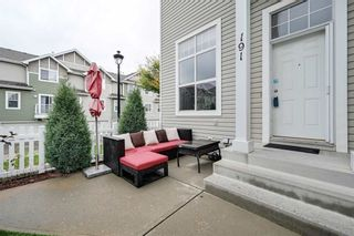 Photo 4: 191 5604 199 Street in Edmonton: Zone 58 Townhouse for sale : MLS®# E4226151
